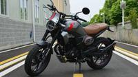 Honda CBF190TR Special Edition (ist)