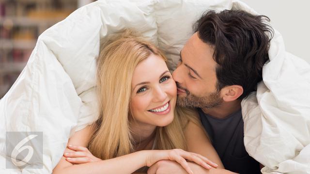 12 Hal Kecil yang Sangat Digilai Kaum Pria dari Wanita - Lifestyle ... 673fa2f008