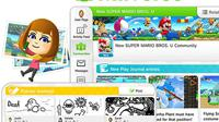 Nintendo 'Bunuh' Layanan Media Sosial Miliknya. (Doc: The Verge)