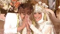 Rizky Billar dan Lesti Kejora (Vidio/Indosiar)