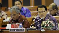 Direktur Utama Fahmi Idris buka suara terkait fatwa MUI