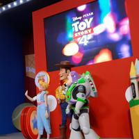 Experience The World of Toy Story 4 di Kota Kasablanka! (Foto: Fimela.com/Fitri Andiani)
