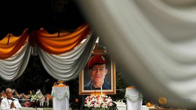 Saman Gunan (Sumber: Reuters)
