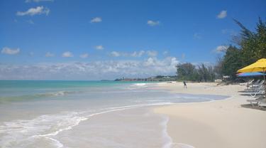 Ilustrasi Karibia