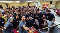 Hadapi Corona, Komunitas TDA Ajak UMKM Bersatu Bangkit Demi Bangsa. foto; istimewa