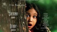 """Fillm musikal """"Petualangan Sherina"""" menjadi tren topik populer yang diperbincangkan netizen di Hari Film Nasional."""