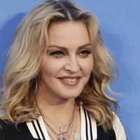 Madonna (Kirsty Wigglesworth/AP)