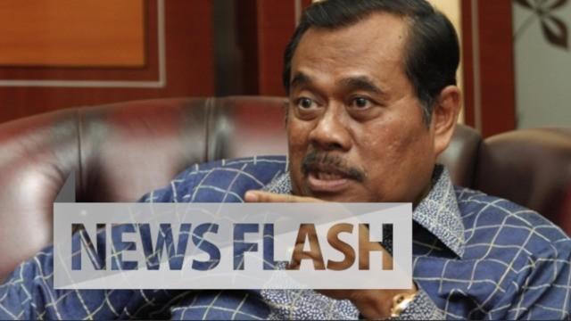 Jaksa Agung M Prasetyo mengatakan, putusan praperadilan bukan lah akhir segalanya. Karena itu, ia menyatakan dukungannya terhadap Kejaksaan Negeri Jawa Timur untuk menjerat kembali La Nyalla Mattalitti dalam kasus dugaan korupsi dana hibah Kadin Jati...
