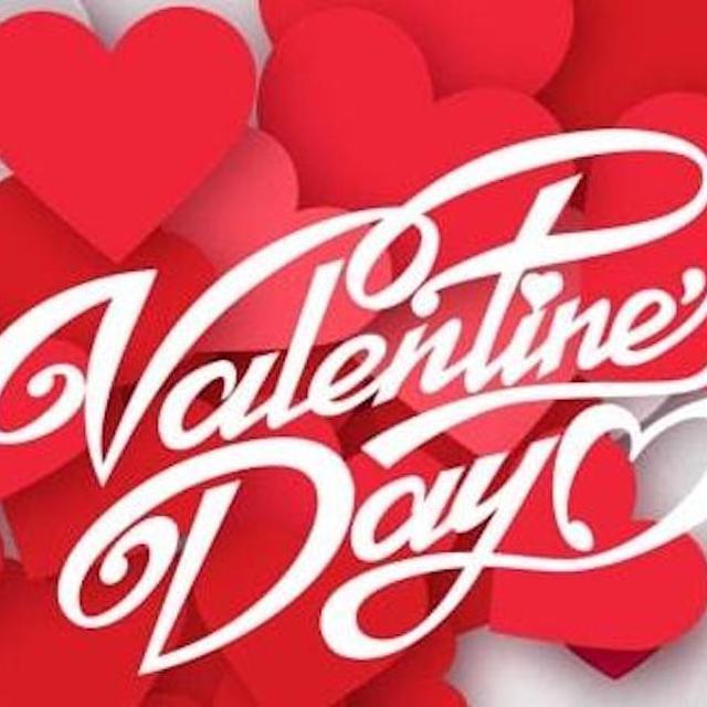 520 Gambar Keren Valentine Day Gratis Terbaru