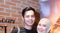 Darah seni dari kedua orangtuanya, Ray Sahetapy dan Dewi Yull. Panji Surya kini mengikuti jejak karier kedua orangtuanya dalam dunia entertainment. (Nurwahyunan/Bintang.com)
