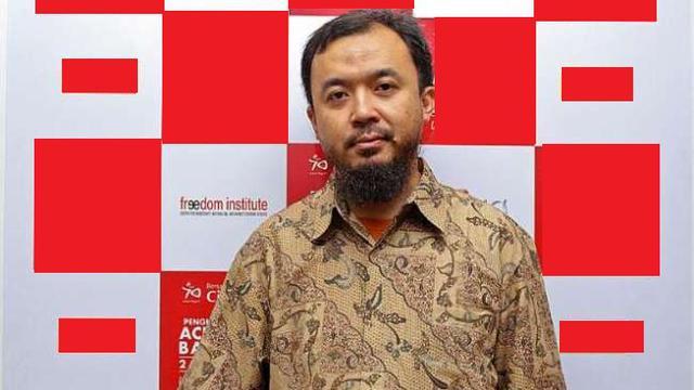 [Bintang] Yogi Ahmad Erlangga, Warga Tasikmalaya yang pecahkan rumus matematika paling rumit sedunia