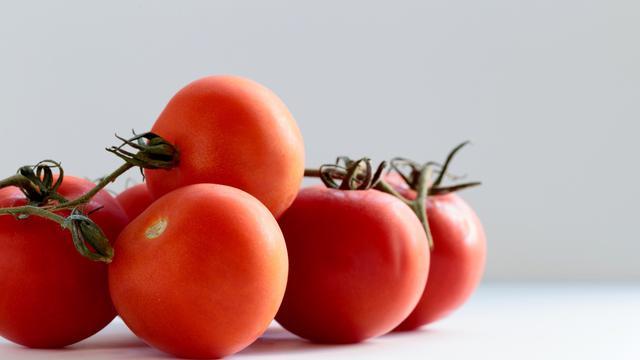 5 Cara Membuat Masker Tomat Untuk Perawatan Kulit Wajah Hot Liputan6 Com