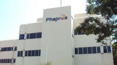 PT Phapros Tbk.