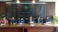 HTI menggelar konfrensi pers terkait putusan PTUN (Merdeka.com/Ahda Bayhaqi)