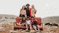 Film bergenre drama musikal Surga di Bawah Langit siap meramaikan perfilman Tanah Air.