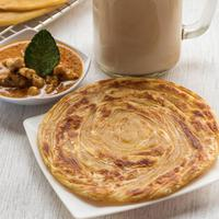 Ilustrasi roti maryam./Copyright shutterstock.com/g/AndikaRomansyah