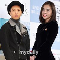 Taeyang dan Min Hyo Rin baru saja ke Bali untuk urusan pekerjaan. Ia dikabarkan sebagai bintang tamu sebuah pernikahan. (foto: dramafever.com)