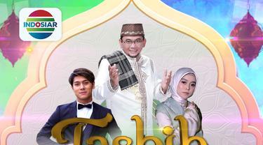 Tasbih Ramadan Abah dan Leslar