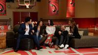 Para pemeran High School Musical akan melakukan reuni untuk memperingati sepuluh tahun film ini (E! Online)