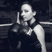 Boxing (Photo by Michael Uebler on Unsplash)