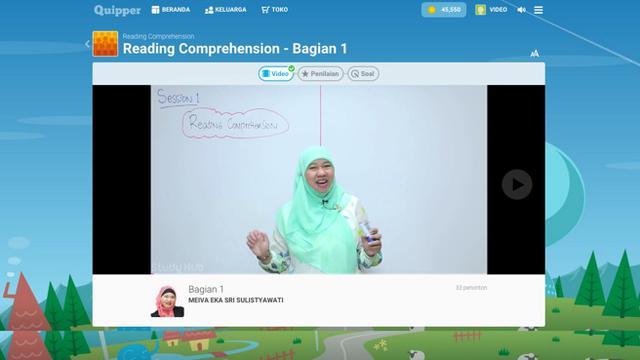 Indonesia pasar pertama bagi quipper video news liputan6 indonesia pasar pertama bagi quipper video stopboris Image collections