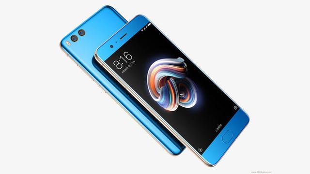 Xiaomi Resmi Memperkenalkan Mi Note 3 Versi Jumbo 6