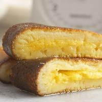 Yuk bikin martabak manis untuk camilan sore yang nikmat! (Via: martabak.foodpanda.co.id)