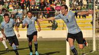 Bolivia vs Uruguay (AFP/Aizar Raldes)