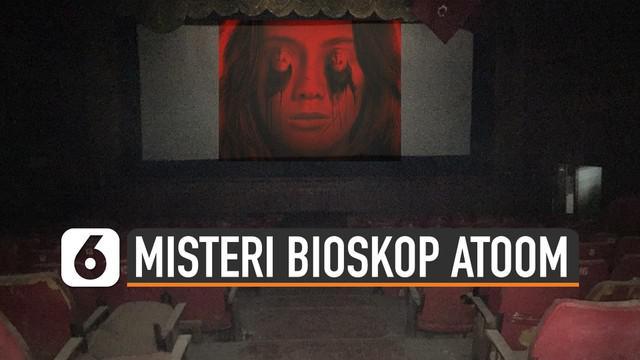 """Film """"Perempuan Tanah Jahanam"""" hingga kini raup lebih dari 1 juta penonton. Sutradara Joko Anwar berinisiasi berikan sensasi nonton film yang berbeda."""