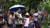 Keberadaan Taman Maju Bersama dan Taman Pintar diharapkan dapat menambah RTH di Jakarta yang selama 15 tahun terakhir ini hanya bertambah satu persen.
