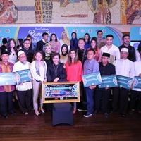 Preskon program Ramadan Indosiar 2018 (Adrian Putra/bintang.com)