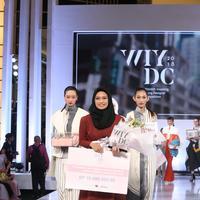 Wardah menggelar kompetisi desainer yang digadang-gadang menjadi the next Dian Pelangi (Foto:Fimela.com)