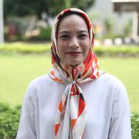Rachel Maryam (Nurwahyunan/bintang.com)