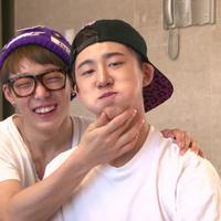Bobby dan B.I siap luncurkan sebuah album dalam format duo. (Foto:onehallyu)