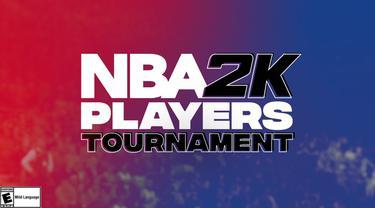 Berita Video Obati Kerinduan Para Fans, NBA Akan Gelar Turnamen E-Sports NBA 2K20
