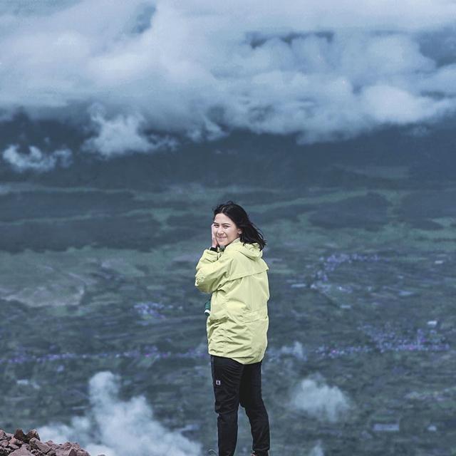 37 Kata Kata Pendaki Gunung Penuh Cinta Dan Makna Mendalam Ragam Bola Com