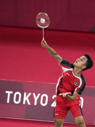Diingatkan Erick Thohir Usai Lolos Semifinal Badminton ...