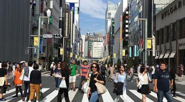 Wisata Jepang