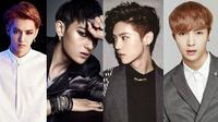 Personel EXO-M yang tersisa dikabarkan akan mengikuti dua rekannya yang hengkang terlebih dahulu, Kris dan Luhan. Benarkah itu?