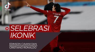 cover tiktok bola.com 5 selebrasi ikonik pesepak bola