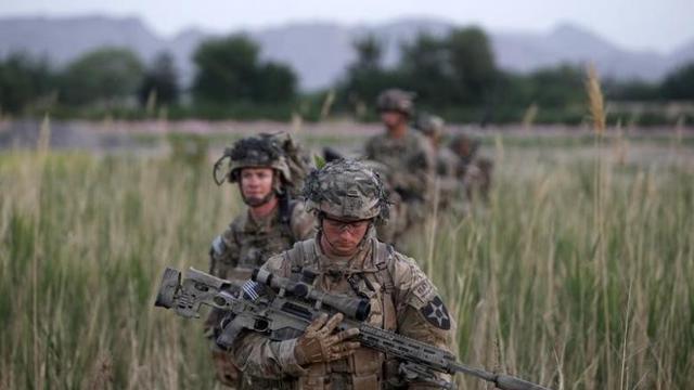 Ini 4 Pangkalan Militer Asing Terdekat Dengan Indonesia Global