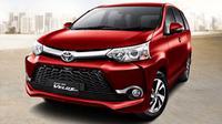 Mobil sejuta umat masih melekat pada Toyota Avanza