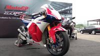 Honda RC213V-S (Amal/Liputan6.com)