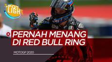 VIDEO: Bukan Valentino Rossi, Inilah 6 Pembalap MotoGP 2020 yang pernah Menang di Red Bull Ring