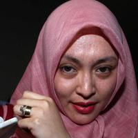 Angelina Sondakh (Liputan6.com/Helmi Afandi)