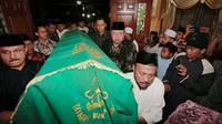 Momen Haru SBY (Sumber: Instagram/kibcentre)