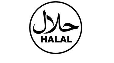 Produk Halal.