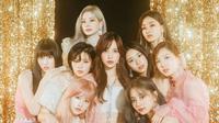 Twice (JYP Entertainment/ Soompi)