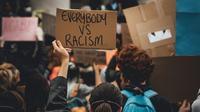 Ilustrasi rasisme (Dok.Unsplash)