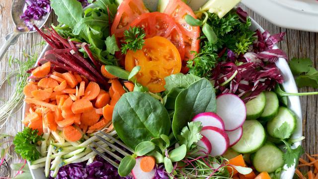 Intip Makanan Sehat Masa Kini Yang Lezat Lifestyle Liputan6 Com